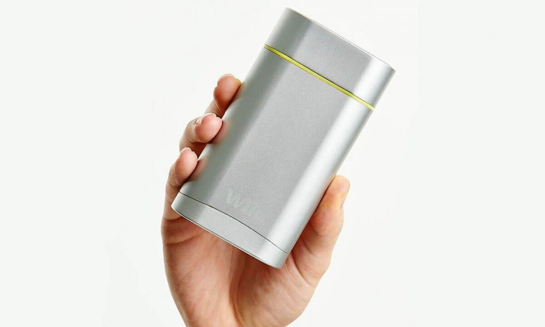 sustainable deodorant